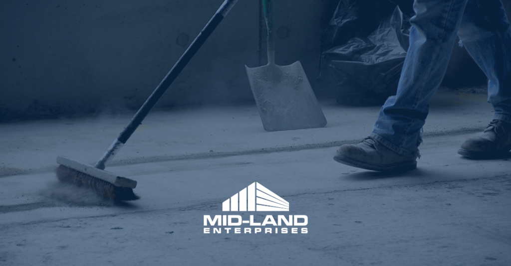 5 Benefits of Job Site Cleanliness